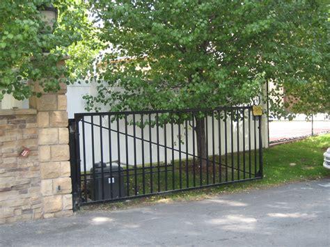 driveway swing gates iron driveway gates the iron anvil salt lake city utah