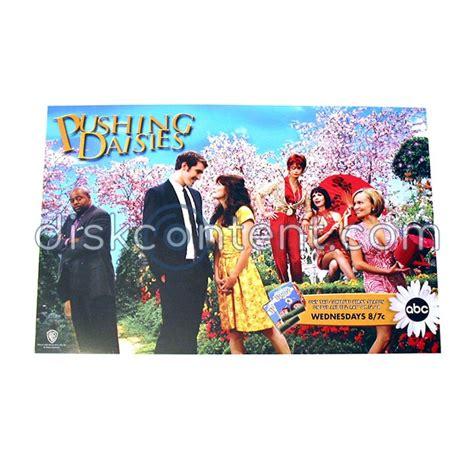 Promo Mini pushing daisies promo mini poster diskcontent