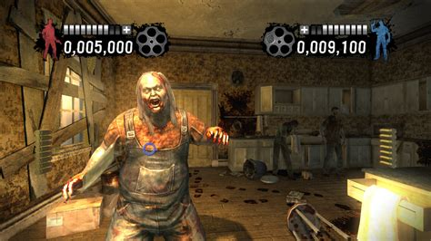 house of the dead the house of the dead overkill extended cut ps3 jeux torrents