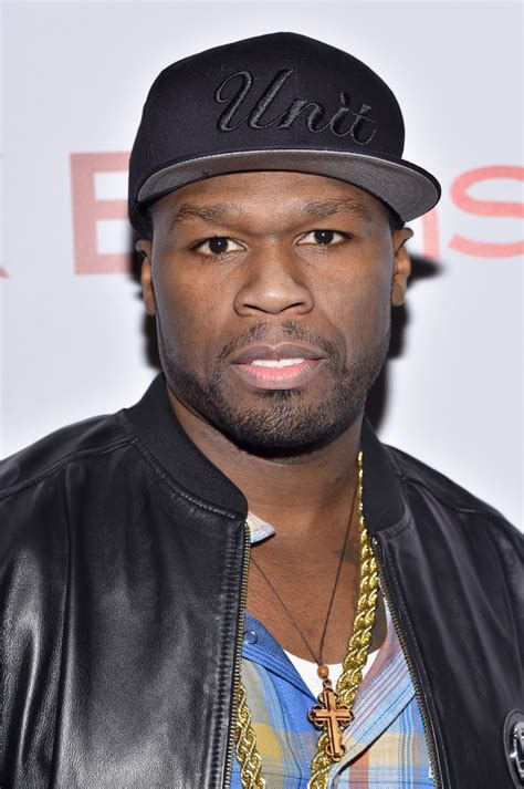 50 Cent Calls Oprah A Middle Aged White by 50 Cent Supports The X Factor S Honey G As She Survives