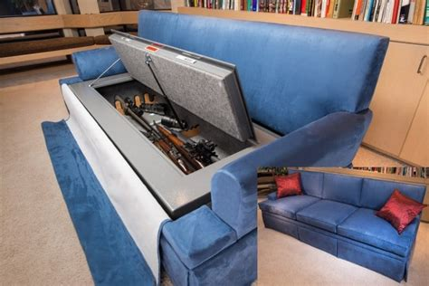 Upholstery Classes Nj by Hiding In Plain Sight Furniture To Hide Your Guns Gat