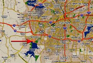 map of benbrook images