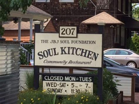 Jbj Soul Kitchen Toms River by Jbj S Soul Kitchen Bank Restaurant Reviews Phone