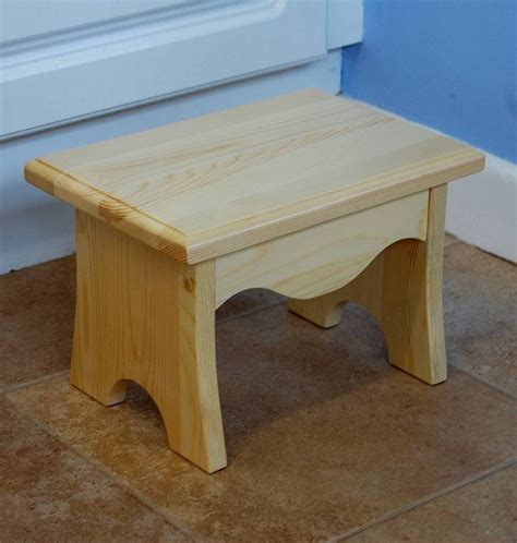 Build Child Step Stool by How To Build A Kitchen Step Stool Loccie Better Homes