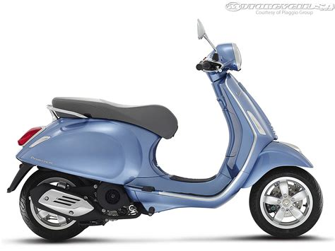 Scoot Biru new vespa primavera teased at eicma 2013 motorcycle usa