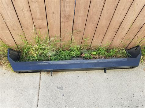 land rover discovery 2 rear bumper for sale used 2004 discovery 2 front and rear bumpers with 2 winch