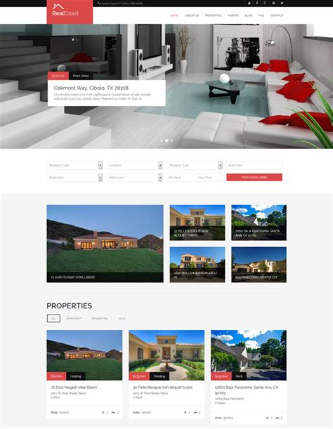 drupal themes name 15 attractive corporate drupal 7 themes