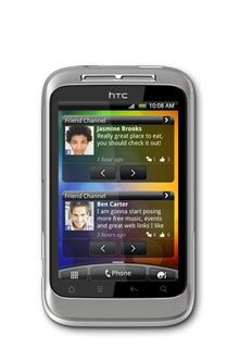 Hp Htc Wildfire Second 12 htc android yang touchscreen seputar dunia ponsel dan hp