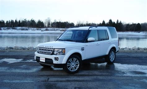 lr4 land rover 2014 2014 land rover lr4 hse review car reviews