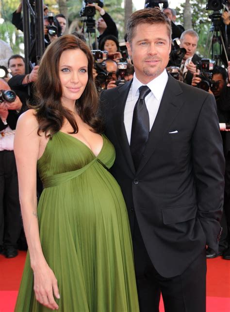 brad pitt and angelina jolie buy a new home villa a complete timeline of brad pitt and angelina jolie s 12