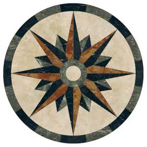 marble floor medallion designs home gt water jet marble medallions gt round medallion