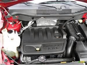 2007 dodge caliber sxt 1 8l dohc 16v dual vvt 4 cylinder