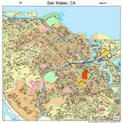 map of san mateo california san mateo california map 0668252