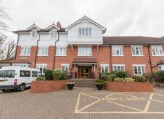 barchester westwood house care home 9 westwood hill