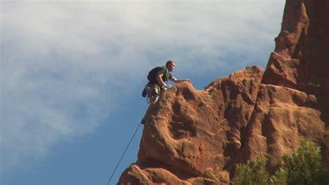 rock climbing in garden of the gods colorado springs
