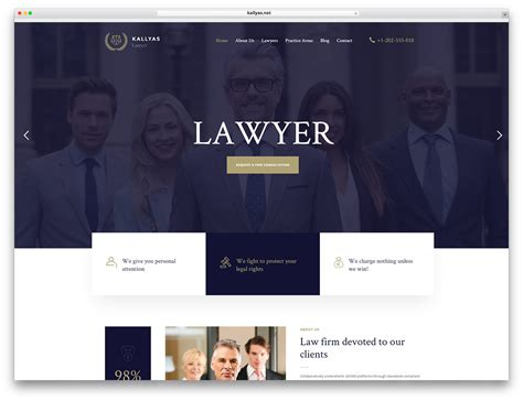 download kallyas wordpress theme 20 best lawyer wordpress themes for law firms and