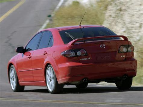 mazda 6 2005 hatchback mazda 6 atenza hatchback 2002 2003 2004 2005