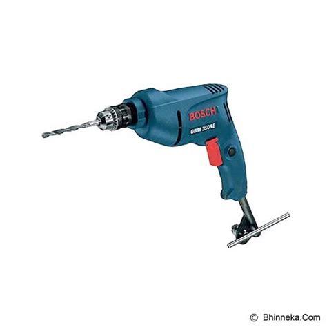 Murah Diskon Mesin Bor Electric Drill Kenmaster 10mm jual bosch drill gbm 350 re 06011a95k0 murah bhinneka