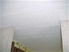 ceilings repairing or rebuilding mobile home repair