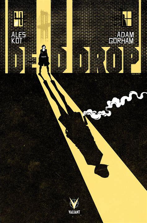 drop dead 4 quantum and woody i got issues