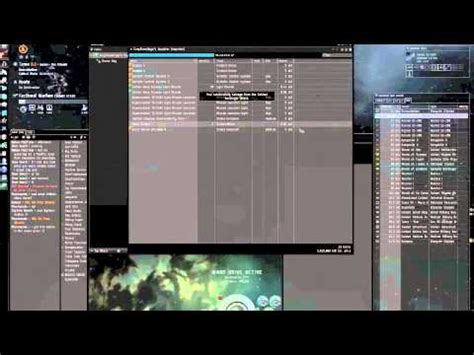 How To Make Money In Eve Online Fast - 141 eve online ore mining basics tutorial doovi