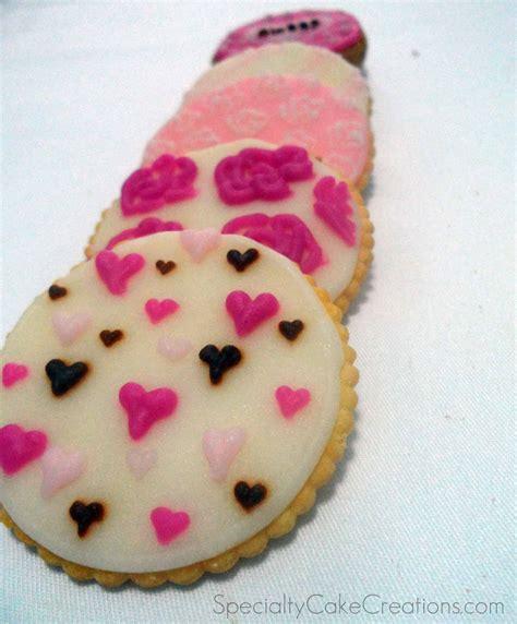 decorated cookies recipe cookie decorating basic glaze icing recipe