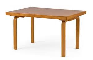 pictures of tables alvar aalto a table no 92 bukowskis