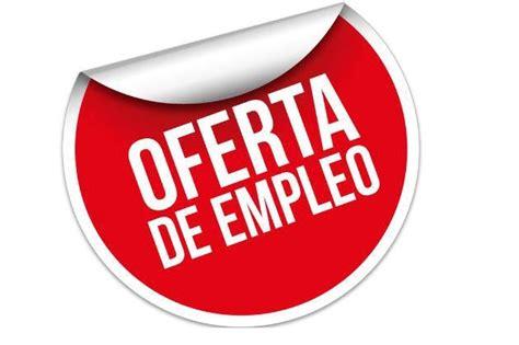 ofertas de empleo para promotoras azafatas oferta de empleo para ingeniero de industrias alimentarias
