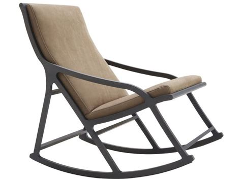 ligne roset derive 2 rocking armchair longlands
