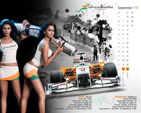 Calendario De La India Nuevo Calendario De India Con Chicas Apto