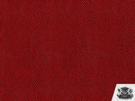 red vinyl upholstery fabric vinyl snake red upholstery fabric bty ebay