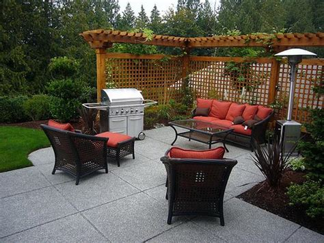 Patio Furniture Ideas Outdoor Outdoor Patio Designs Outdoor Living Design