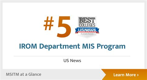 Mba Program Office Mccombs by Ms Information Technology And Management Mccombs