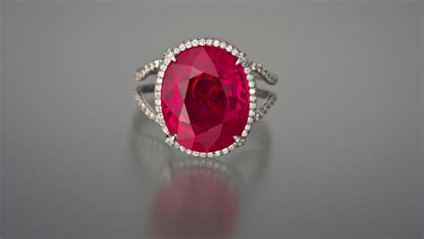 01 Pink Ruby the diamondaire