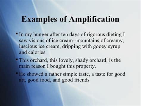 Anastrophe Examples