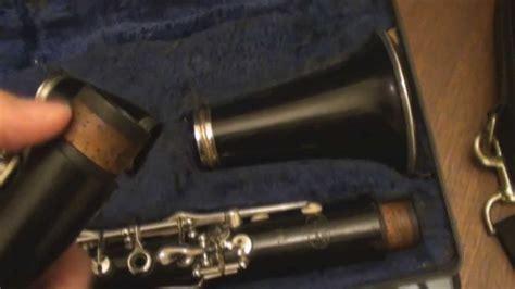 Buffet Clarinet For Sale Maxresdefault Jpg