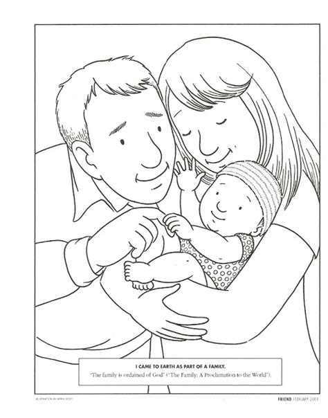 lds coloring pages heavenly father love me jesus and heavenly father coloring page