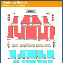 orpheum floor plan orpheum theatre san francisco floor plan floor matttroy