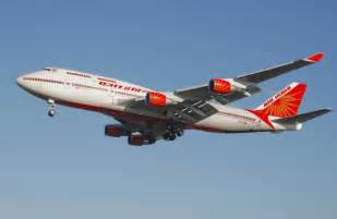 bid air foreign airlines must be allowed to bid for air india