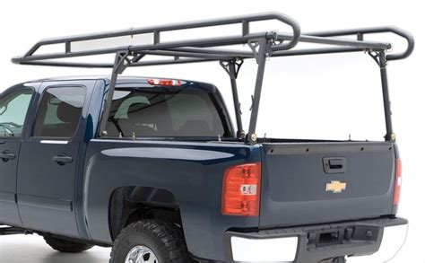 Truck Cab Rack by Erickson The Cab Truck Bed Ladder Rack Steel 800
