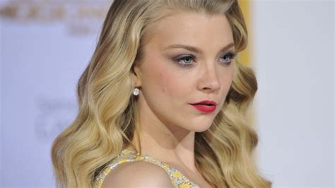 natalie dormer married prince william might married instead of kate