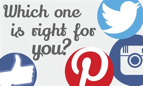 Types Of Sweepstakes - choosing the right type of social media contest