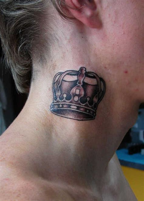 tattoo on behind neck 29 astounding side neck tattoos behind the ear
