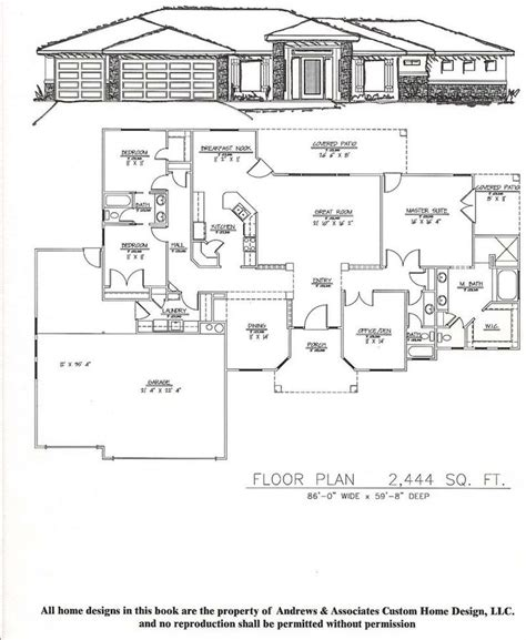 2500 sq ft house plans single story 2500 sq ft one story floor plans 2 001 2 500 sq ft