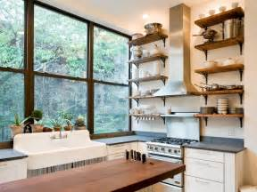 Ideas For Kitchen Shelves by Kitchen Storage Ideas Kitchen Ideas Amp Design With