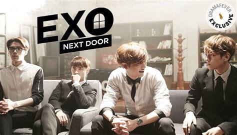 film exo next door episode 12 exo next door 2015 korean drama with kpop group exo 16