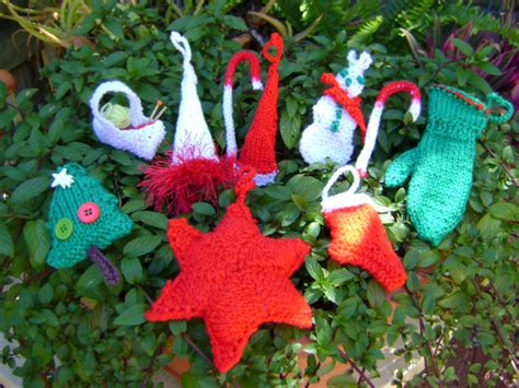 decorations knitted 21 craft ideas the multitasking
