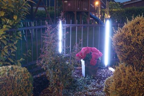 beleuchtung zaunpfosten beleuchtung zaunpfosten zubehoer f 252 r den au 223 enbereich