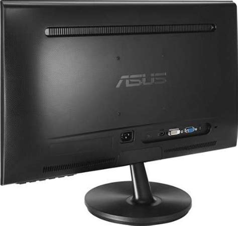 led monitor asus vs197 widescreen led 19 inch vs197d new asus vs228hr 21 5 inch widescreen led monitor 1920x1080