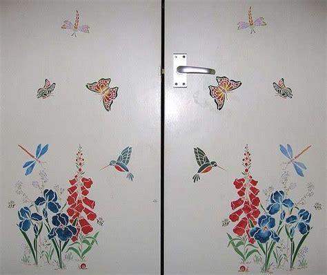 stencil armadio come decorare un armadio foto 30 40 tempo libero pourfemme
